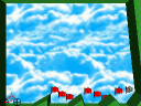 3. Lots and Lots of FLAGS in Lucas Levels
