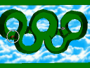2. Ride the Rings in MF Olympics