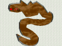 15. Spike Snake in The Awesome Files