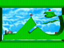 9. Mount Kinabalu in Mini KO's Levels