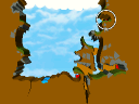 2. Sandspire Valley in BikeForce: Elements