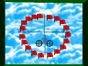7. Sky portals in Barney's levels 2