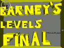 19. Barney's level FINAL in Barney's levels 3