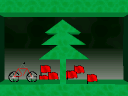 9. Christmas Tree in Death Pack