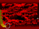 8. Hell's Pit in Kirby's Torcher Game